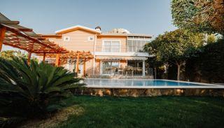 Villa Meublée Avec Piscine Privée et Jardin à Lara, Antalya / Lara - video