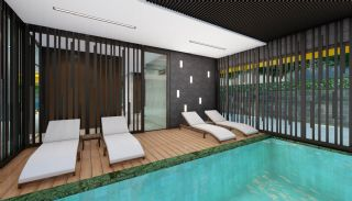 Newly Built Apartments at a Great Location in Alanya Center, Alanya / Center - video