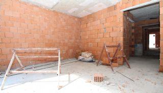 Новые Квартиры в Анталии в Пешей Доступности от Моря, Фотографии строительства-13