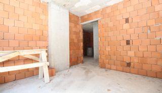 Новые Квартиры в Анталии в Пешей Доступности от Моря, Фотографии строительства-15