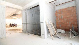 Новые Квартиры в Анталии в Пешей Доступности от Моря, Фотографии строительства-6