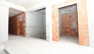 Новые Квартиры в Анталии в Пешей Доступности от Моря, Фотографии строительства-8