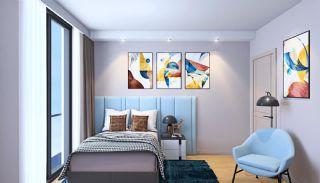 Новые Квартиры в Анталии в Пешей Доступности от Моря, Фотографии комнат-11