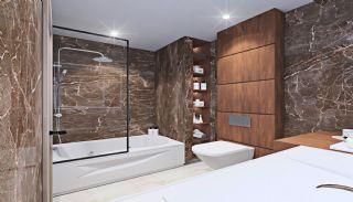 Новые Квартиры в Анталии в Пешей Доступности от Моря, Фотографии комнат-14