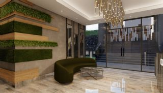 Nya lägenheter nära havet i centrum av Mahmutlar, Alanya / Mahmutlar - video