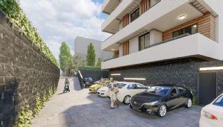 Nouveaux Appartements Près de la Mer au Centre de Mahmutlar, Alanya / Mahmutlar - video