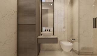 Nouveaux Appartements Près de la Mer au Centre de Mahmutlar, Photo Interieur-5