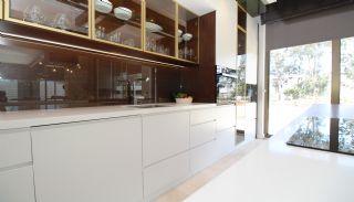 Antalya Luxus Immobilien mit Panoramablick in Konyaaltı, Foto's Innenbereich-10