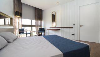 Antalya Luxus Immobilien mit Panoramablick in Konyaaltı, Foto's Innenbereich-13