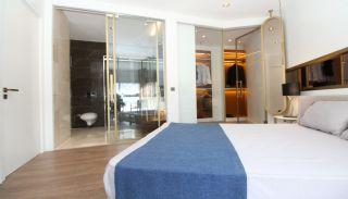 Antalya Luxus Immobilien mit Panoramablick in Konyaaltı, Foto's Innenbereich-14