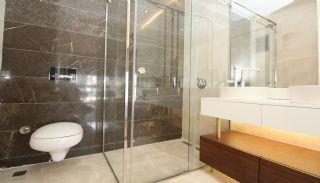 Antalya Luxus Immobilien mit Panoramablick in Konyaaltı, Foto's Innenbereich-15