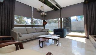 Antalya Luxus Immobilien mit Panoramablick in Konyaaltı, Foto's Innenbereich-2