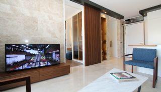 Antalya Luxus Immobilien mit Panoramablick in Konyaaltı, Foto's Innenbereich-20