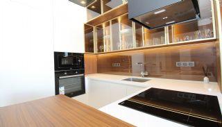 Antalya Luxus Immobilien mit Panoramablick in Konyaaltı, Foto's Innenbereich-21