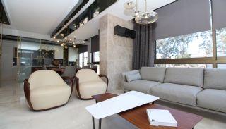 Antalya Luxus Immobilien mit Panoramablick in Konyaaltı, Foto's Innenbereich-4