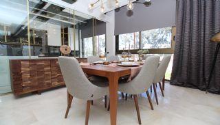 Antalya Luxus Immobilien mit Panoramablick in Konyaaltı, Foto's Innenbereich-6