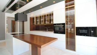 Antalya Luxus Immobilien mit Panoramablick in Konyaaltı, Foto's Innenbereich-8