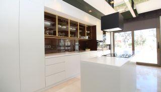 Antalya Luxus Immobilien mit Panoramablick in Konyaaltı, Foto's Innenbereich-9