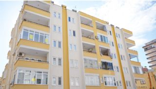 Cheap Apartment with Investment Opportunity in Alanya, Alanya / Mahmutlar