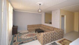 Недорогая Квартира в Алании с Инвестиционным Потенциалом, Фотографии комнат-1