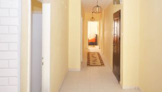 Cheap Apartment with Investment Opportunity in Alanya, Interior Photos-9