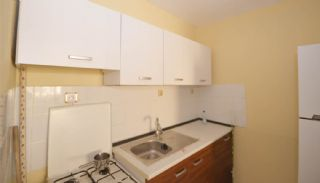 Cheap Apartment with Investment Opportunity in Alanya, Interior Photos-3