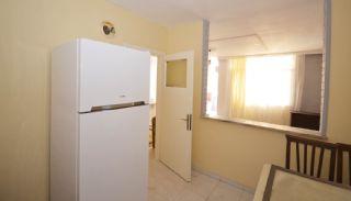 Недорогая Квартира в Алании с Инвестиционным Потенциалом, Фотографии комнат-4