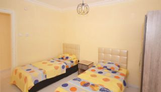 Cheap Apartment with Investment Opportunity in Alanya, Interior Photos-7