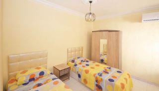 Недорогая Квартира в Алании с Инвестиционным Потенциалом, Фотографии комнат-8