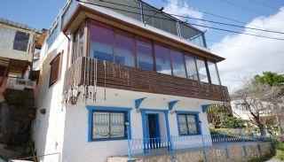 Коммерческая Недвижимость в Центре Алании Рядом с Улицей Баров, Алания / Центр