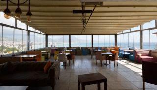 Коммерческая Недвижимость в Центре Алании Рядом с Улицей Баров, Фотографии комнат-1