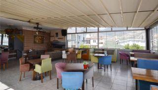Коммерческая Недвижимость в Центре Алании Рядом с Улицей Баров, Фотографии комнат-4