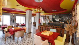 Коммерческая Недвижимость в Центре Алании Рядом с Улицей Баров, Фотографии комнат-5