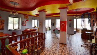 Коммерческая Недвижимость в Центре Алании Рядом с Улицей Баров, Фотографии комнат-6