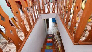 Коммерческая Недвижимость в Центре Алании Рядом с Улицей Баров, Фотографии комнат-7