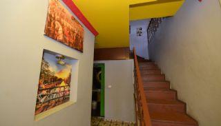 Коммерческая Недвижимость в Центре Алании Рядом с Улицей Баров, Фотографии комнат-8