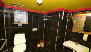 Коммерческая Недвижимость в Центре Алании Рядом с Улицей Баров, Фотографии комнат-9