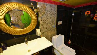 Коммерческая Недвижимость в Центре Алании Рядом с Улицей Баров, Фотографии комнат-10