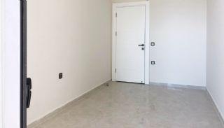 Квартира на Главной Дороге в Махмутларе, Алания с Видом на Море, Фотографии комнат-5