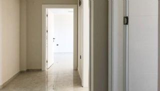Квартира на Главной Дороге в Махмутларе, Алания с Видом на Море, Фотографии комнат-8