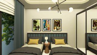 Lägenheter av hög kvalitet i ett lyxigt komplex i Alanya, Interiör bilder-8