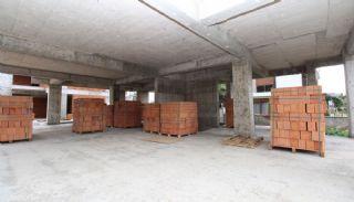 Antalya Konyaaltı'nda Lüks Site İçinde Ferah Villalar, İnşaat Fotoğrafları-7