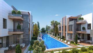 Antalya Konyaaltı'nda Lüks Site İçinde Ferah Villalar, Antalya / Konyaaltı - video