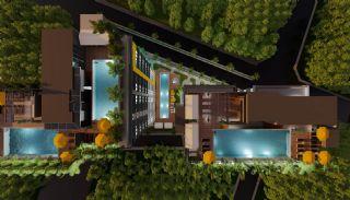 Appartements à Antalya Avec Salon au Toit Près de l'Aéroport, Antalya / Aksu - video