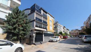 Luxury Antalya Apartments in Konyaaltı Close to the Beach, Antalya / Konyaalti - video