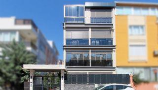 Luxury Antalya Apartments in Konyaaltı Close to the Beach, Antalya / Konyaalti