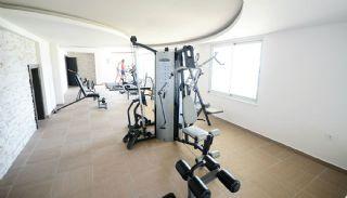 Appartement de Luxe Duplex Bord de Mer à Kestel Alanya, Alanya / Kestel - video
