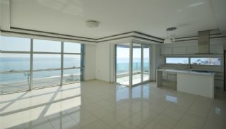 Luxury Duplex Apartment On the Seafront in Kestel Alanya, Interior Photos-1