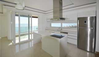 Luxury Duplex Apartment On the Seafront in Kestel Alanya, Interior Photos-3