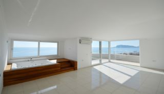Luxury Duplex Apartment On the Seafront in Kestel Alanya, Interior Photos-7